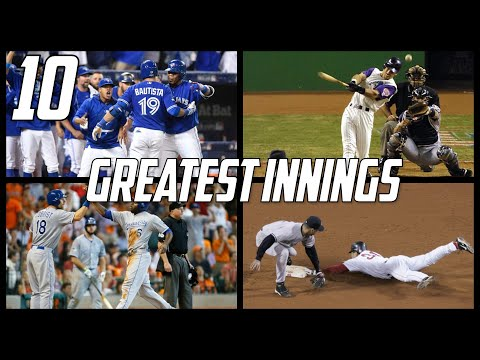 Xxx Mp4 MLB 10 Greatest Innings Of The 21st Century 3gp Sex