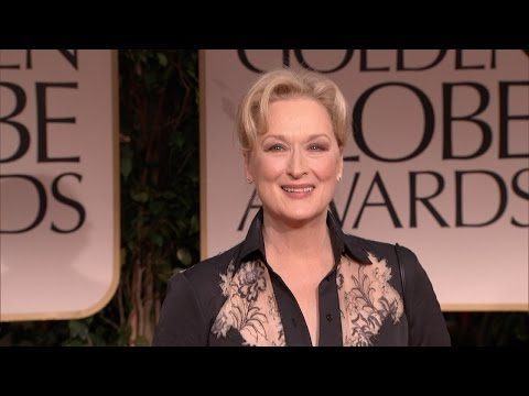 Here s Why Meryl Streep Is Queen of the Golden Globes