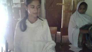 Syedunnesa High School, Tilchara, Kasiani, Gopalganj