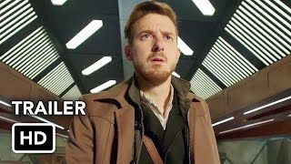 DC's Legends of Tomorrow 2x17 Trailer
