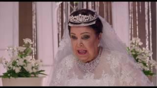 خناقة صاحبات العروسة على البوكيه