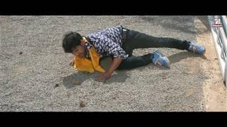 Girls Hostel | Nirahua Rickshawala 2 Comedy Scene | Dinesh Lal Yadav