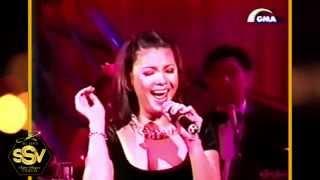 Songbird Sings for the River: OPM CLASSICS Medley - Regine Velasquez