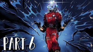 The Nightmare is Hunting You in PREY -  Walkthrough Gameplay Part 6 (PS4 Pro)