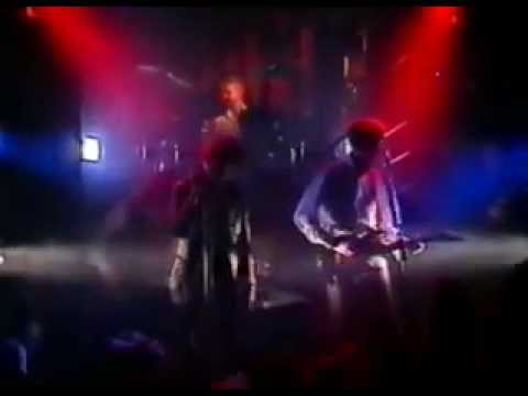 Ham lengi lifi! - Tunglið 4. júní 1994