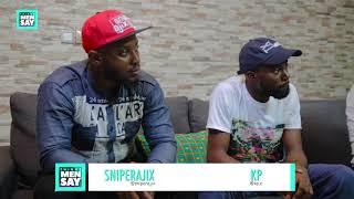 Things Men Say S01 EP10 - Yoruba Demons Explained
