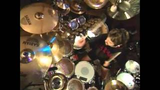 The Dance of Eternity - Mike Portnoy (DRUMS ONLY) [HD]