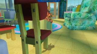 Toy Story 3 game - part 8 (Daycare 1)