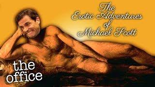 The Erotic Adventures of Michael Scott - The Office US