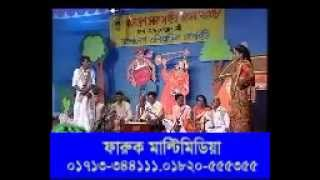 কালু ছোকরার আলকাপ গান | নতুন যৌবন জ্বালা | Chapainawabganj Best Folk Song