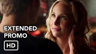 The Vampire Diaries 8x07 Extended Promo (HD) Season 8 Episode 7 Extended Promo Mid-Season Finale