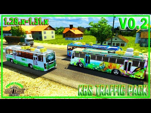 Xxx Mp4 New KBS Indian Traffic Pack V0 2 For 1 31 X With KSRTC Minnal Oneness Amp More Skins Download Link 3gp Sex