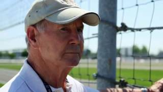 PREVIEW: Behind the Indianapolis 500 with Parnelli Jones