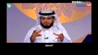 Sheikh Wisam Yusuf - Značenje salavata na Poslanika