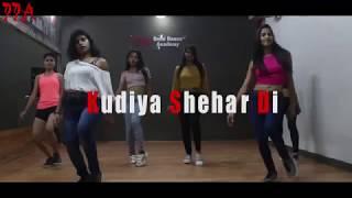 Kudiya Shehar Diyan Song | Poster Boys | Choreography