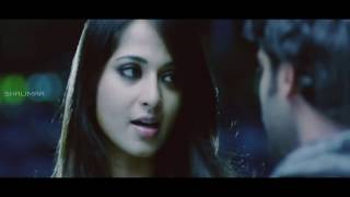 Anushka Shetty Best Scenes in Billa Telugu Movie