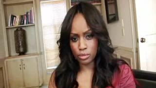 Jada Fire, Misty Stone, Naomi Banxxx & Skin Diamond - CE