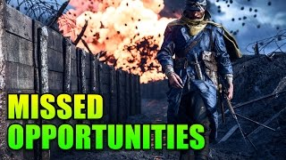 Biggest Missed Opportunities In FPS Gaming