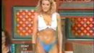 Dana Hamm on Jenny Jones