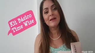 Luh Souza - Creme de limpeza e Hidratante