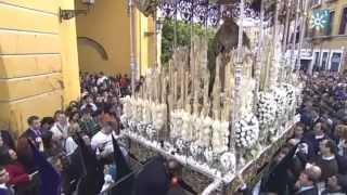 Entrada Macarena 2012.Himno a la Esperanza Macarena.webm