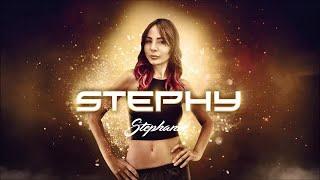 Stephanie - Stephy (Original Mix) - Official Preview (PKB006)