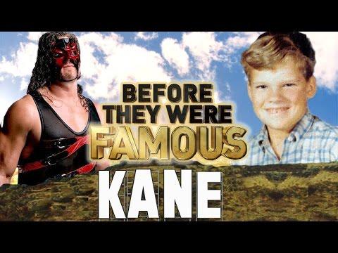 KANE - Before They Were Famous - Glenn Thomas Jacobs