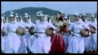 Bol O Gori Pyar Karegi  movie Tu Chor Main Sipahi 1996 Kumar Sanu Alka Yagnik   YouTube