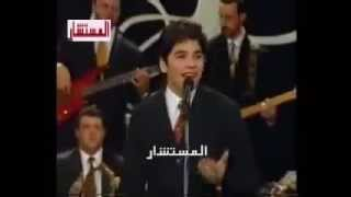 Ramy Ayach  ALI BI ABTALI 1997 IN LEBANON
