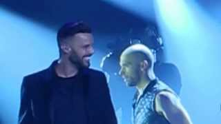 Ricky Martin- Come with Me (HD)