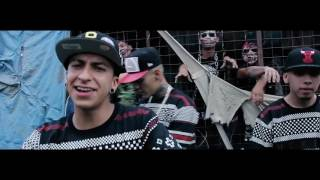 Zaiko & Nuco ft  Toser One - Los 3 Reyes Vagos (Video Official)