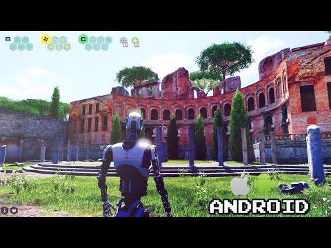 TOP Juegos Android Con Mejores Graficos 2017
