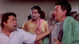 Govinda, Raja Babu - Action Scene 20/21