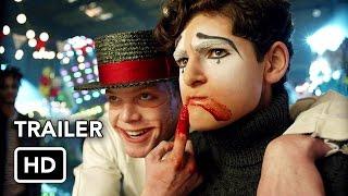 "Gotham Season 3 ""Jerome Reborn"" Trailer (HD)"