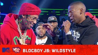BlocBoy JB Shows Out During His Wild 'N Out Debut 🙌 | Wild