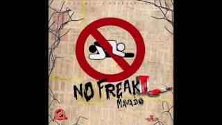 Mavado - No Freak (Official Audio)
