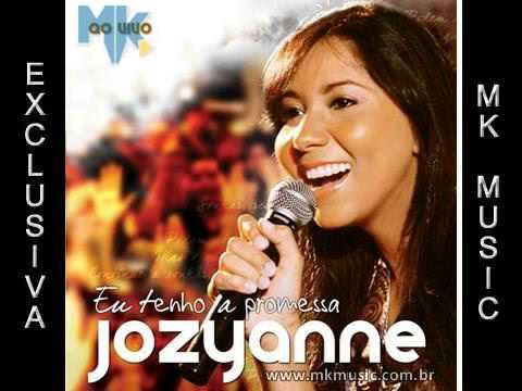 Jozyanne Abra os meus olhos Exclusivo MK MUSIC