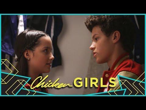 """Xxx Mp4 CHICKEN GIRLS 2 Annie Amp Hayden In """"Seven Minutes In Heaven"""" Ep 10 3gp Sex"""
