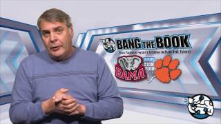 National Championship: Clemson vs Alabama Odds Pick & Prediction