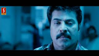 Thappana | Malayalam Full Movie| Mammootty new movie