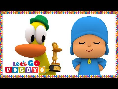 Let s Go Pocoyo Cinema Episode 43 in HD
