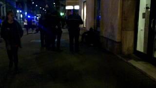 Oamenii strazii Cluj