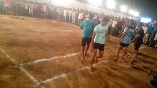 DEVA GROUP CHA CHOTYA BHAI KABBDI VIDEO IN KUNBI MOHATSAV PALAKHNE