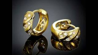 Top 10 Earing Designs 2017 - Best Gold Earing for Gift || Fashion Parlour