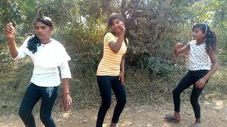 Jhatka girl new nagpuri dance vedio 2018