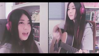 Feel My Soul - YUI (Cover By MindaRyn)