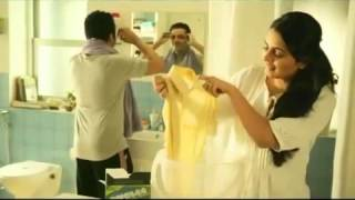 One more Funny ad commercial from BAJAJ CFL