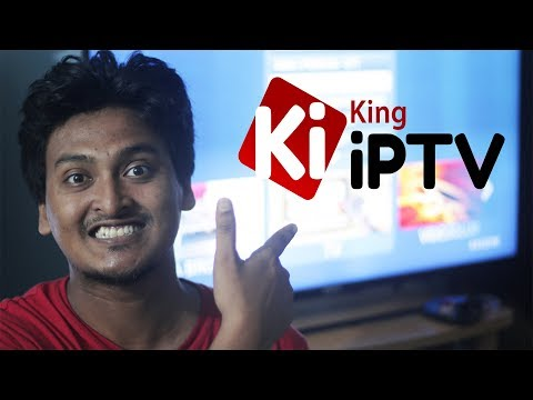 King IPTV Review & How to Use IPTV | The Best IPTV with 4000+ Channels? (Bangla)