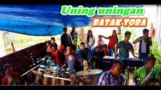 Manat Bahen! 😊 - Gondang Somba Grup Musik Shandra (Uning Uningan Batak)| Batak Dance
