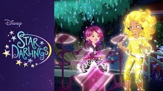 Super Stars! | Episode 9 | Disney's Star Darlings